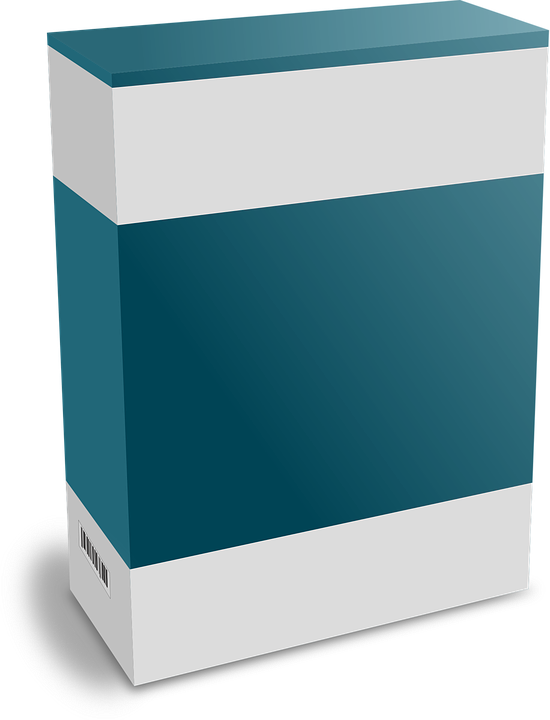 Box Carton Vector - Graphic On Pixabay 3d Free