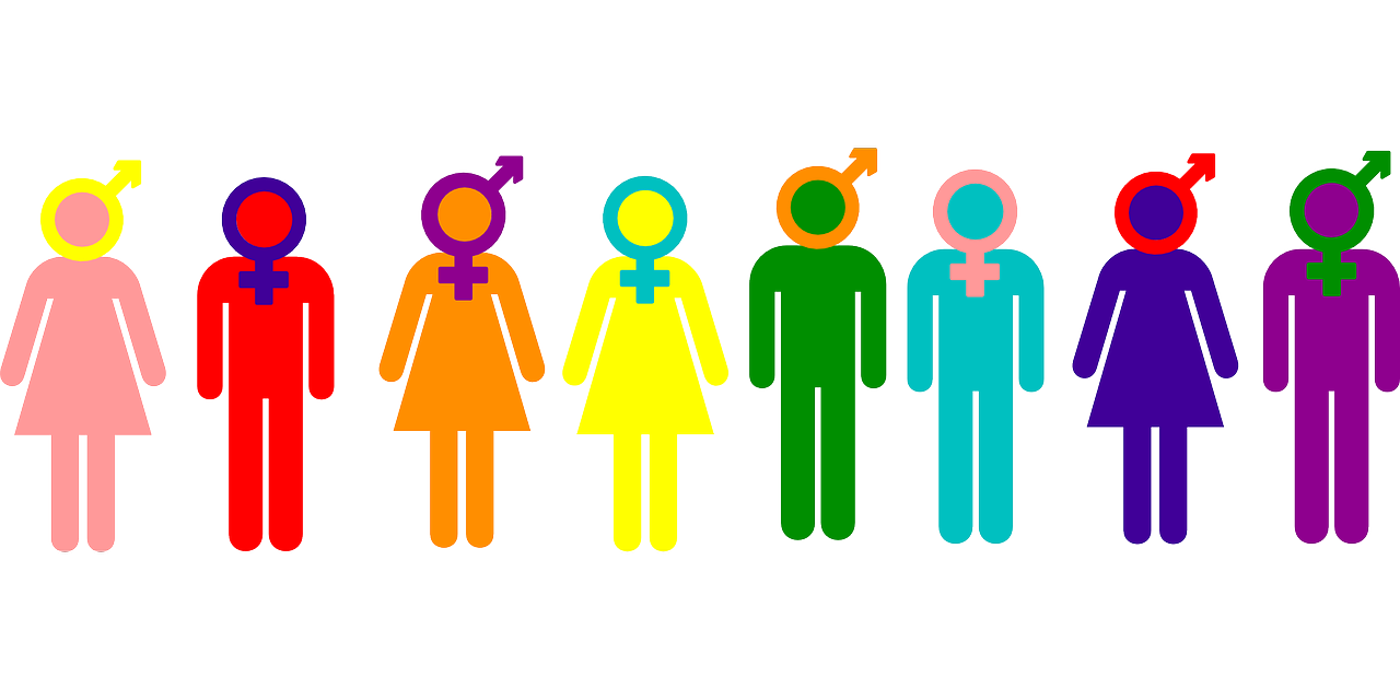 binary relation and woman Lgbt foundation's women's programme aims to support and empower all lesbian and bisexual women to improve their health and wellbeing, increase their skills, knowledge and confidence, and reducing their feelings of isolation.