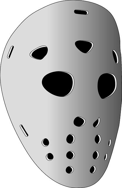 Hockey Mask Sports ...