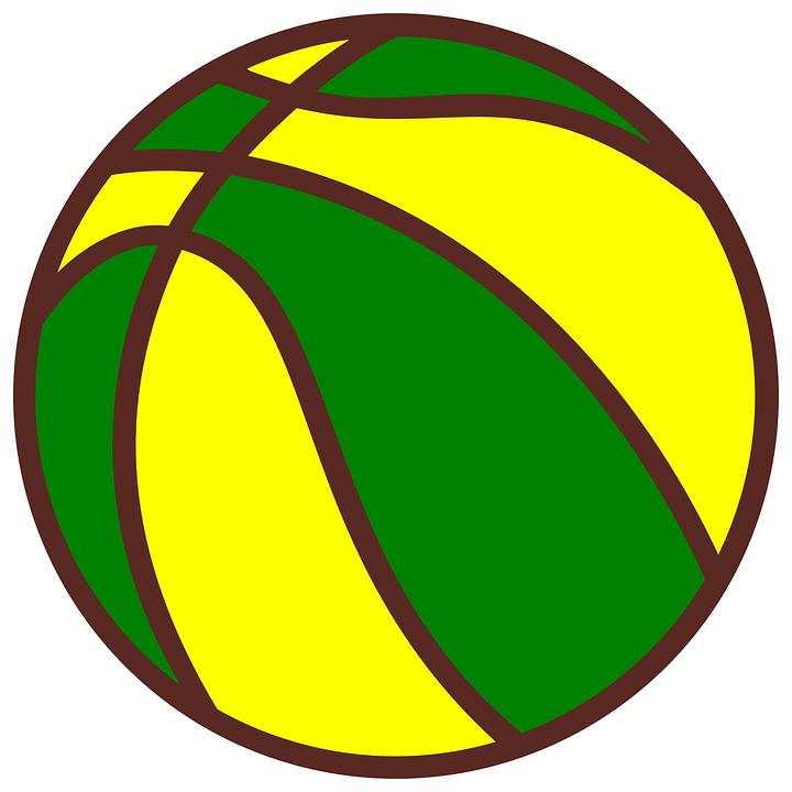Palla Basket Sport Pallone Da Grafica Vettoriale Gratuita Su Pixabay