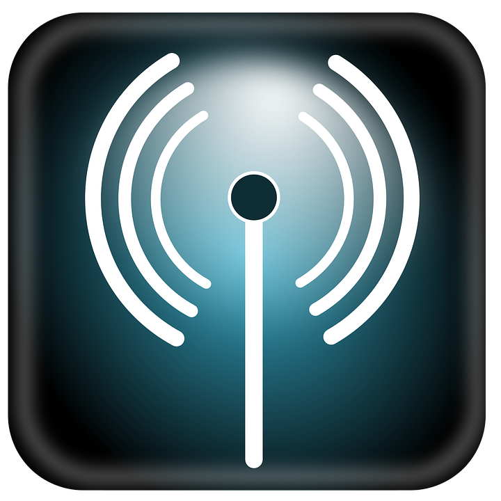 Wifi Communication Computer - Free vector graphic on Pixabay