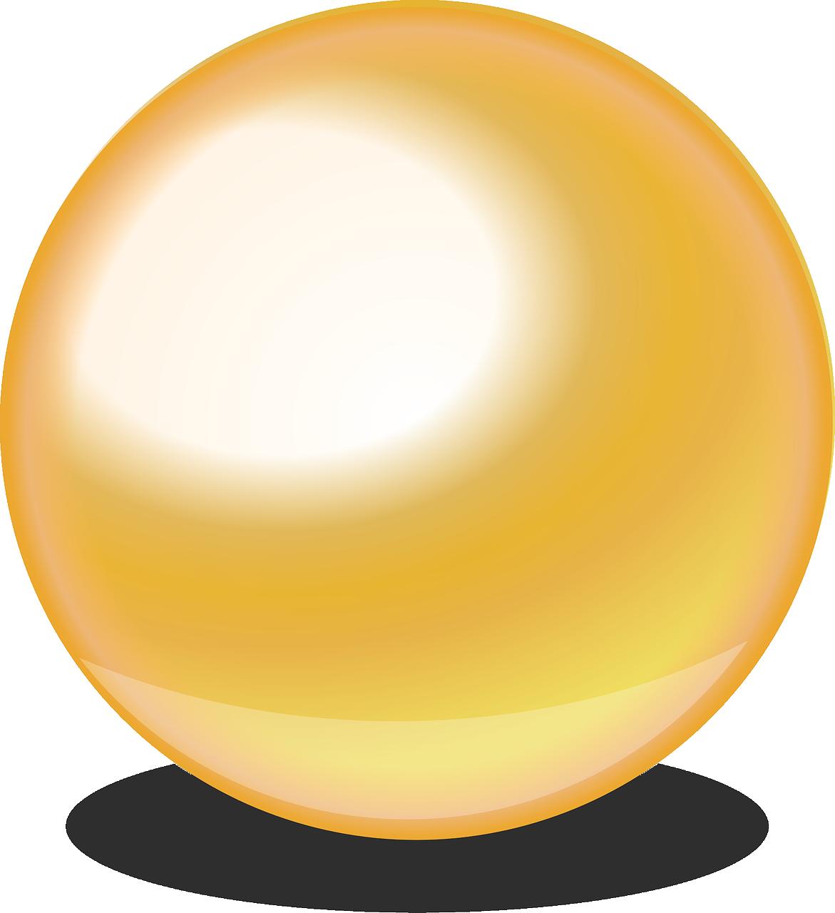 彩色光泽质感圆球元素装饰图案免费下载-千图网手机版