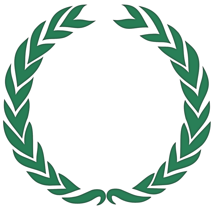 Free Vector Graphic Laurel Wreath Leaves Laurel Free Image On Pixabay 149901