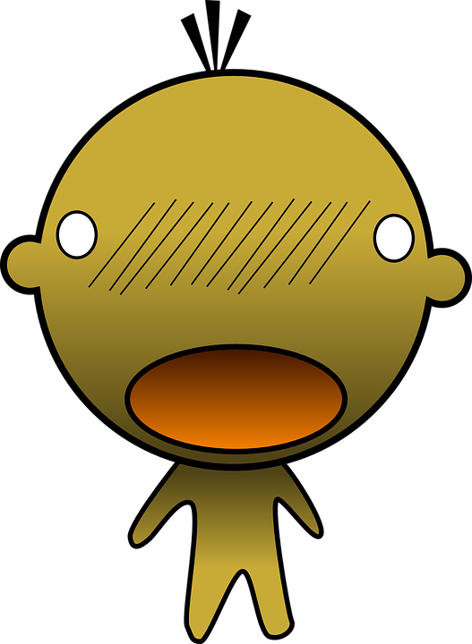 Unduh 810  Gambar Animasi Orang Kaget  Terbaru