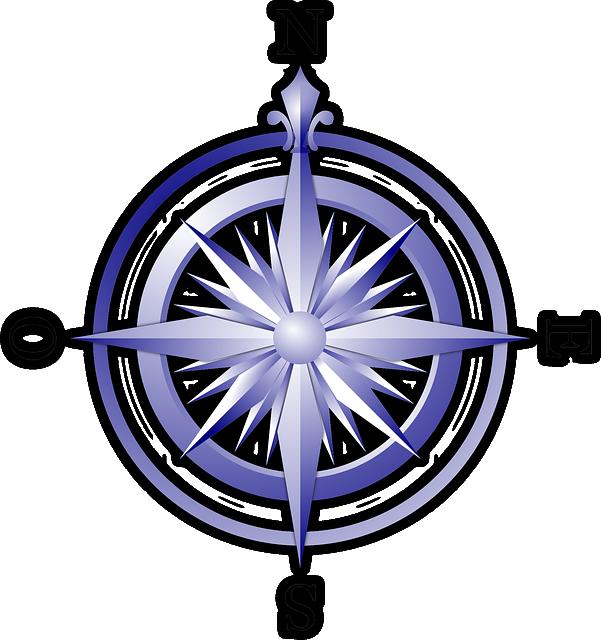 compass wind rose  u00b7 free vector graphic on pixabay
