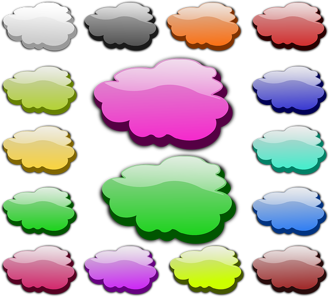 Free vector graphic: Clouds, Speech Bubble, Thinking