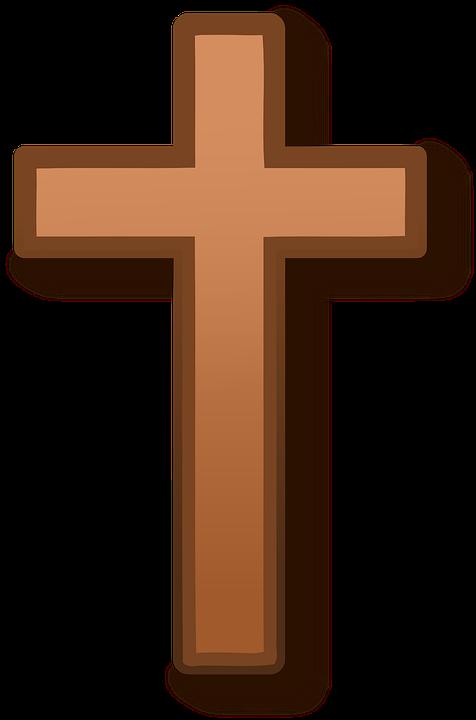 Iglesia Cruz Madera Gráficos Vectoriales Gratis En Pixabay
