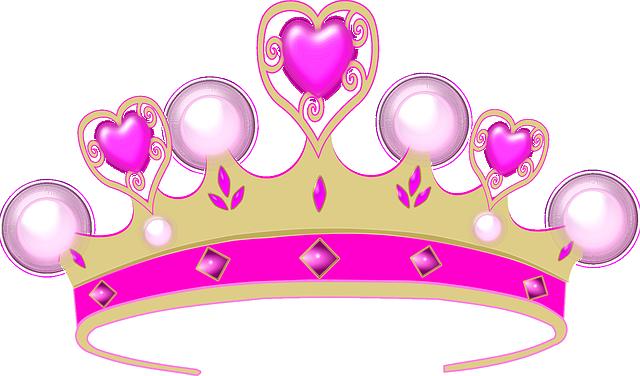 Vector gratis Coronet, Princesa, Corona, Tiara , Imagen gratis en Pixabay , 150212
