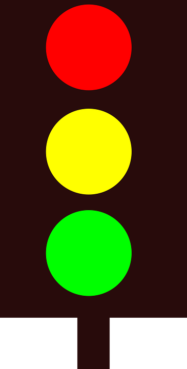 Traffic Lights Green · Free vector graphic on Pixabay