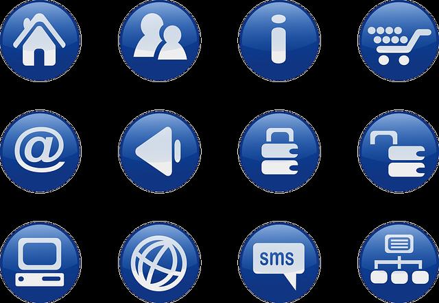 Icons Locked Unlocked  U00b7 Free Vector Graphic On Pixabay