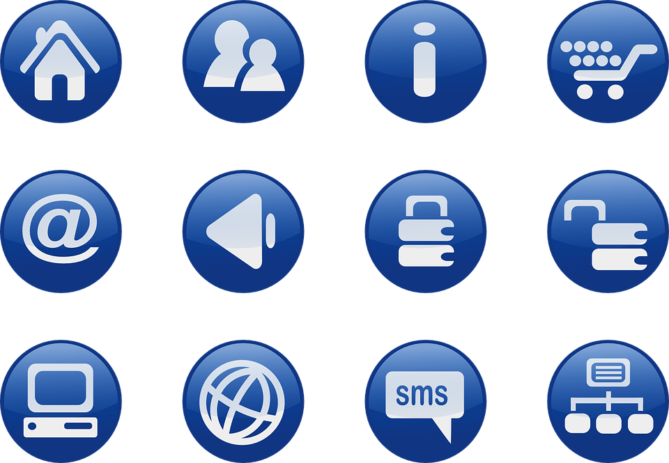 Icons Locked Unlocked Free Vector Graphic On Pixabay