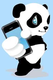 Panda Bear Images Pixabay Download Free Pictures
