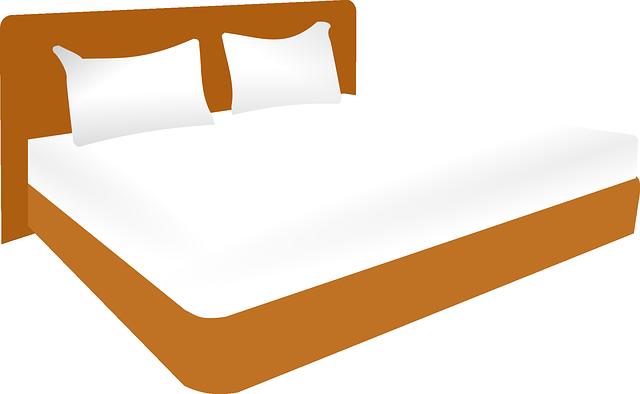 Matrimonio Bed : Free vector graphic matrimonial bed marriage