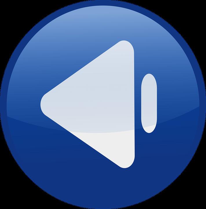 Arrow Computer Icon Free Vector Graphic On Pixabay