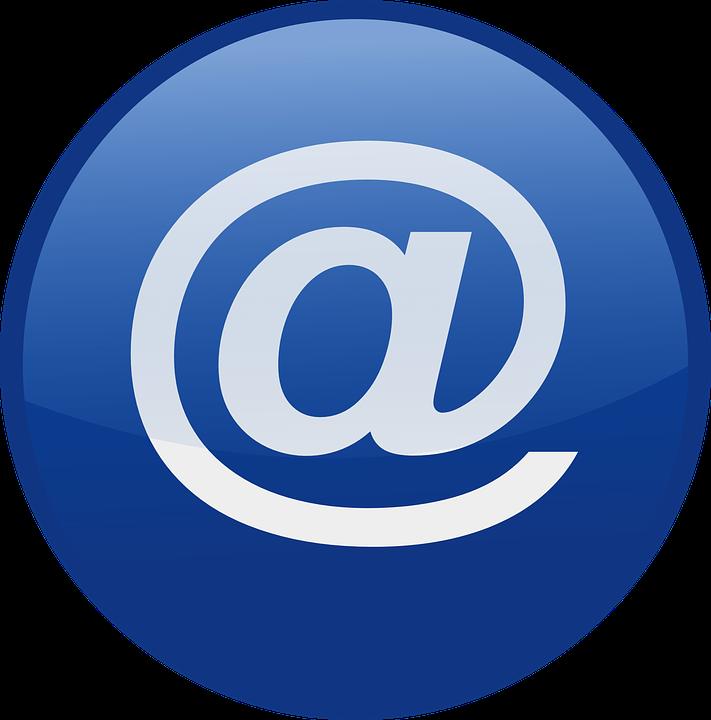 Messagerie, Mail, Courriel, À, Carnet D'Adresses
