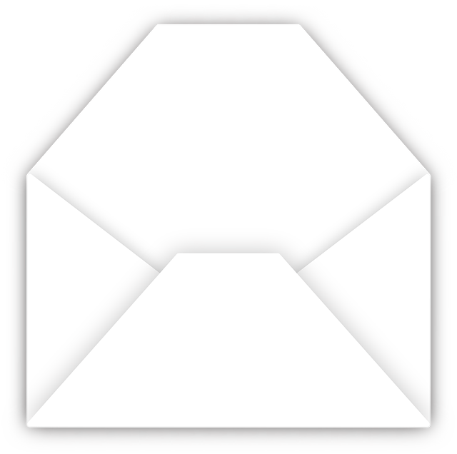 Free Vector Graphic Envelope Mail White Email Open