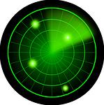 proximity, radar, enemy