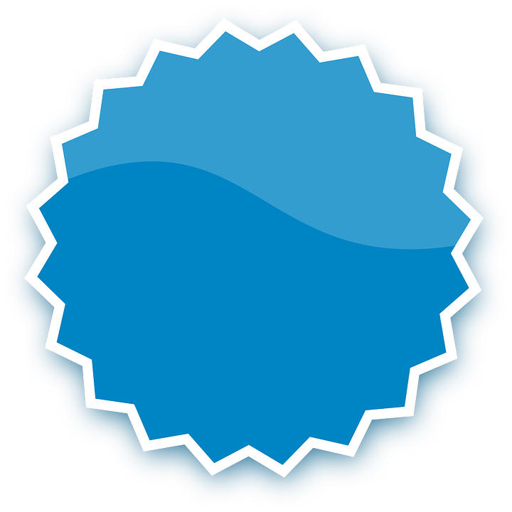 badge blue button  u00b7 free vector graphic on pixabay free lighthouse clip art drawings free lighthouse clipart downloads