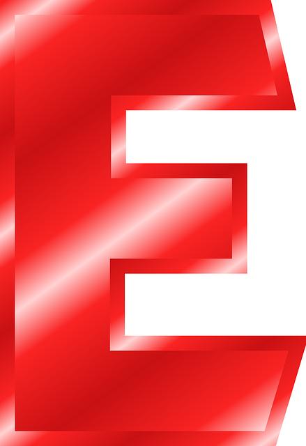 Alphabet Abc Vector Graphic Pixabay