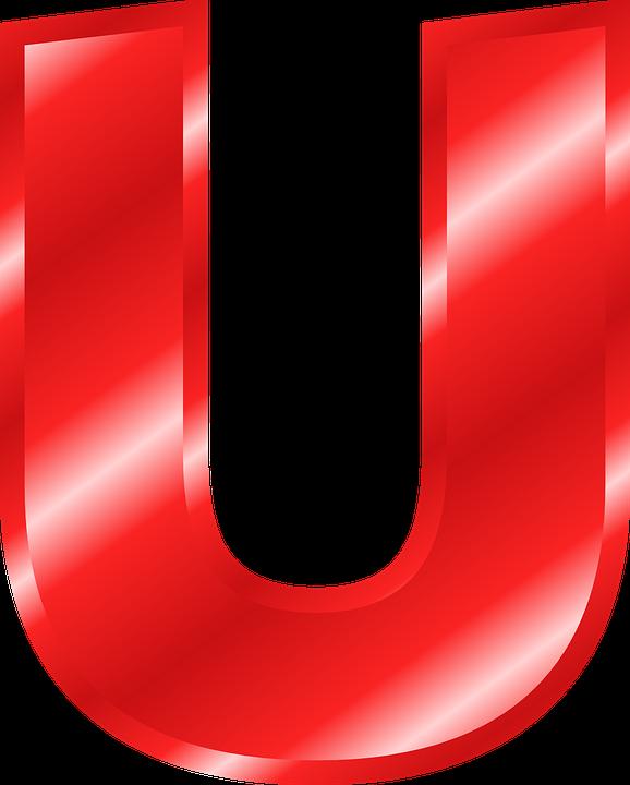 Ordinary U & Us Home Design Studio Part - 14: Alphabet U Abc Letter Alphabetic Character