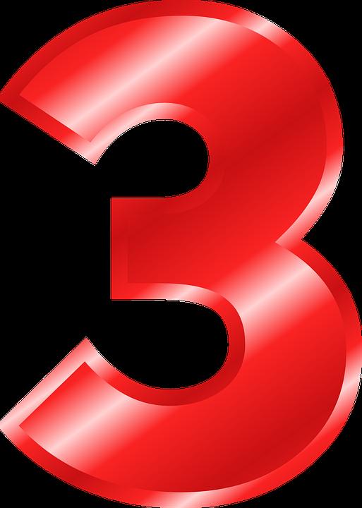 番号 3 桁 · Pixabayの無料ベク...