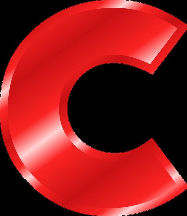Etonnant Alphabet C Abc Letter Alphabetic Character