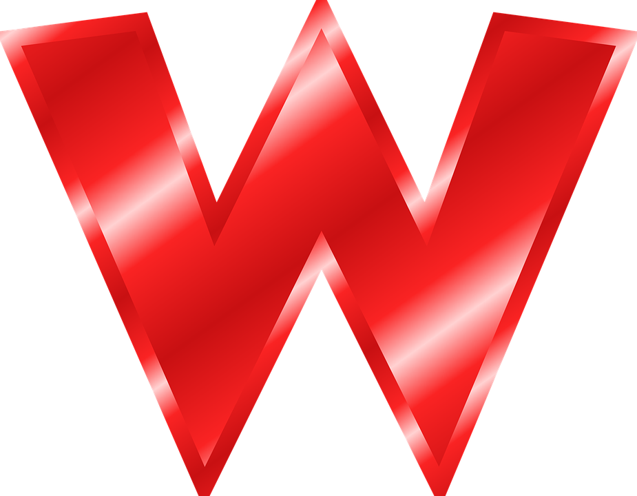 Letter W Images Pixabay Download Free Pictures