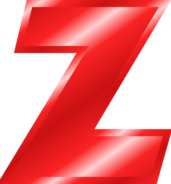 Alphabet Z Abc Free Vector Graphic On Pixabay