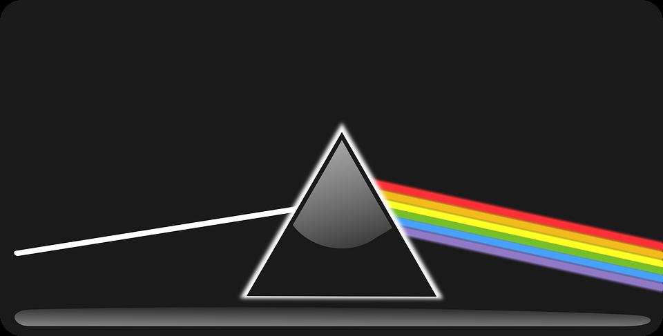 Licht Prisma