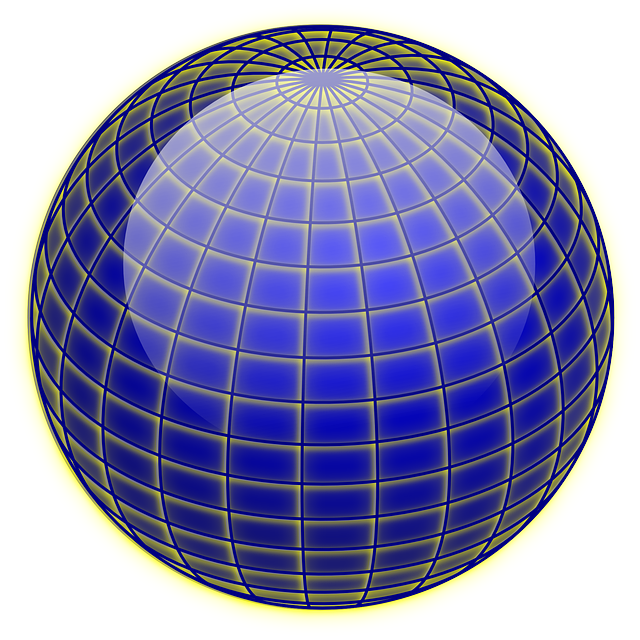 Free vector graphic: Coordinates, Ball, 3D, Round - Free ...