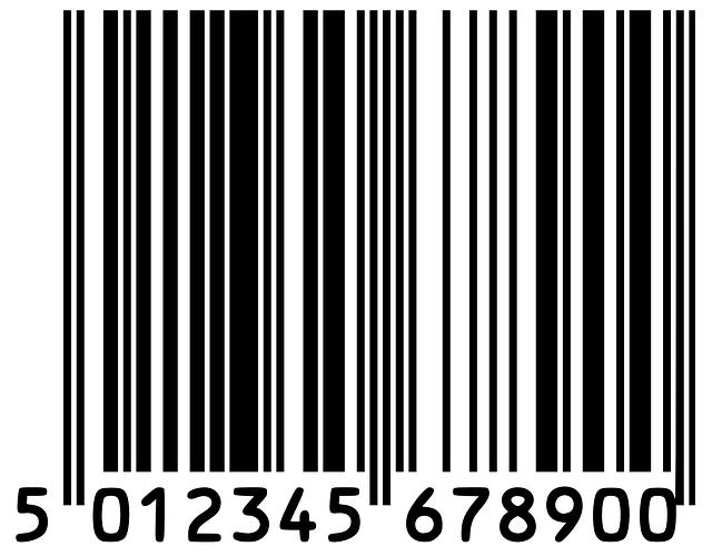 Universal Product Code - Wikipedia