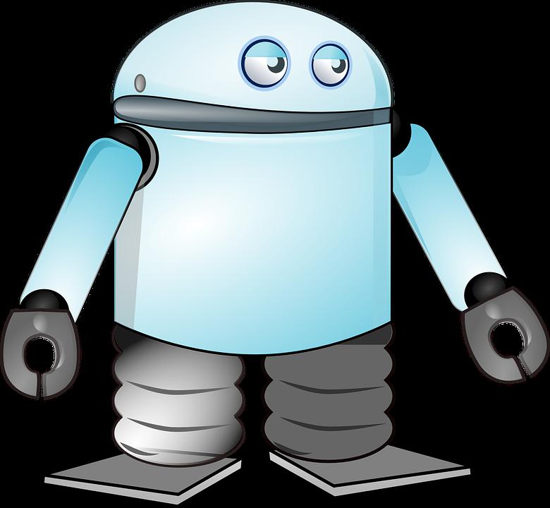 robotics machine