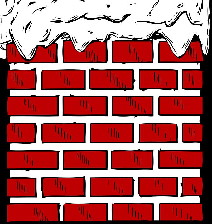 Brick Wall Clip Art: Brick Wall · Free Vector Graphic On Pixabay