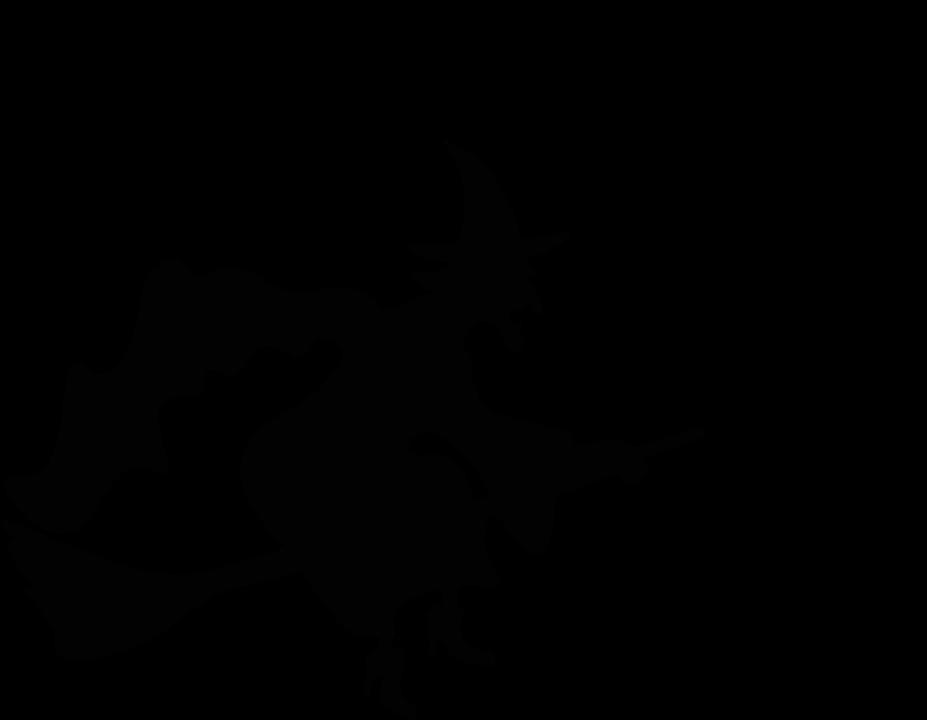 Hexe Hexerei Besen · Kostenlose Vektorgrafik auf Pixabay