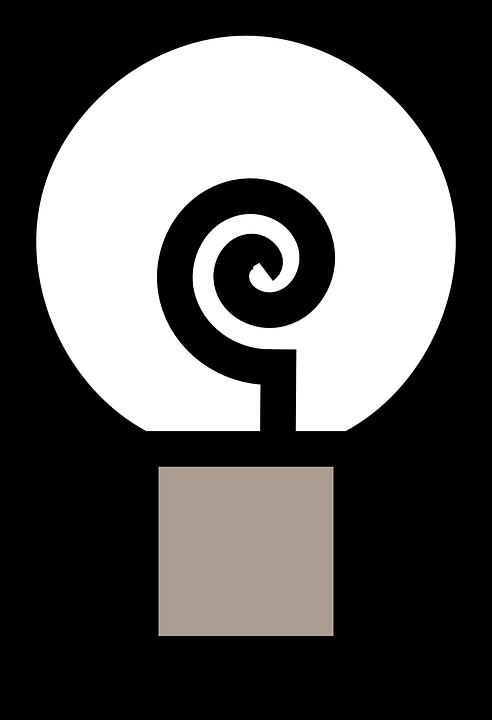 Light Bulb Electric Lamp Electricity
