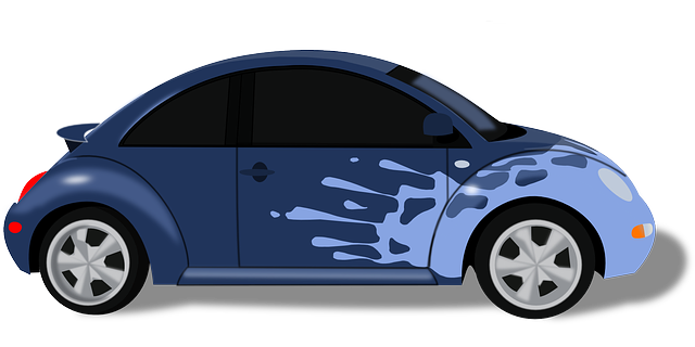 Beetle Car Automobile 183 Free Vector Graphic On Pixabay