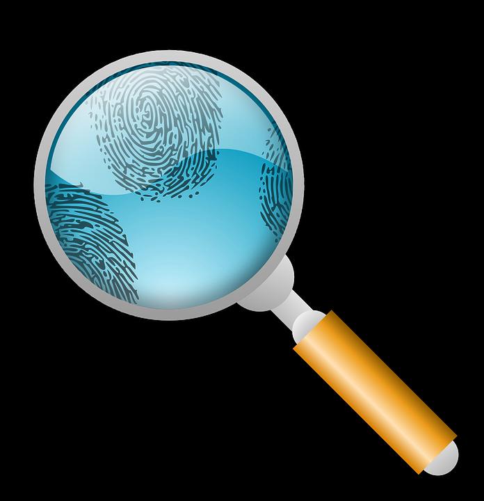 Detective, Clues, Police Work, Find, Fingerprints