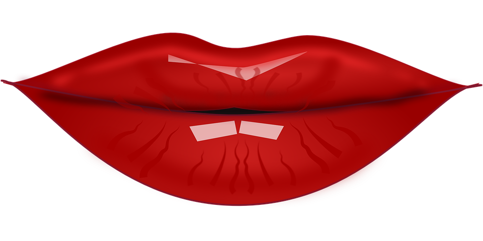 lip gloss lips lipstick free vector graphic on pixabay rh pixabay com lip clipart black and white lip clip art black and white