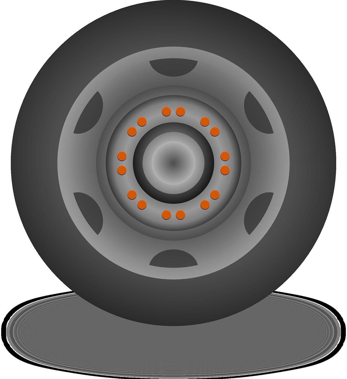 Ban Mobil Transportasi Gambar Vektor Gratis Di Pixabay