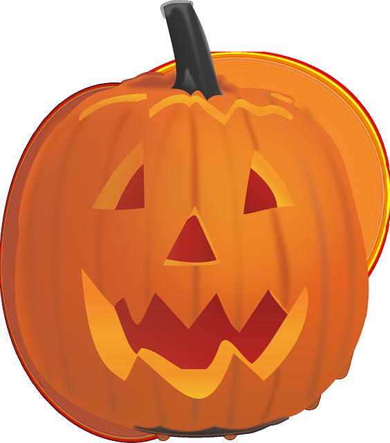 Christian Pumpkin Craft Ideas