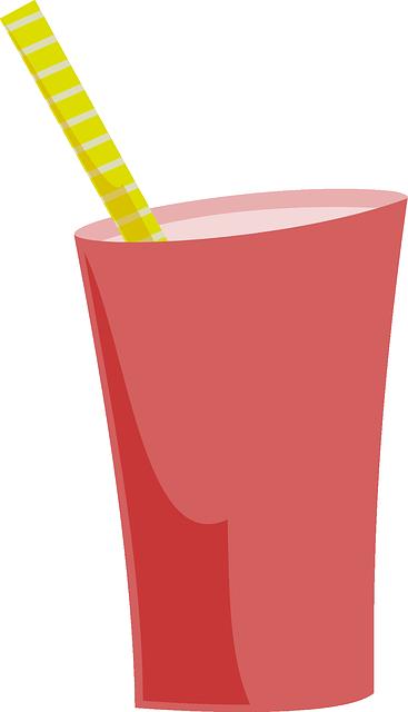 drink food milkshake 183 free vector graphic on pixabay