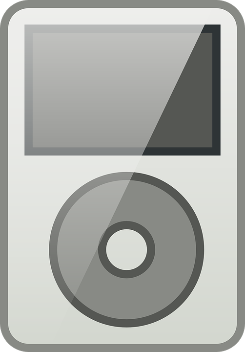 Mp3 Player Ipod Music - Free vector graphic on Pixabay