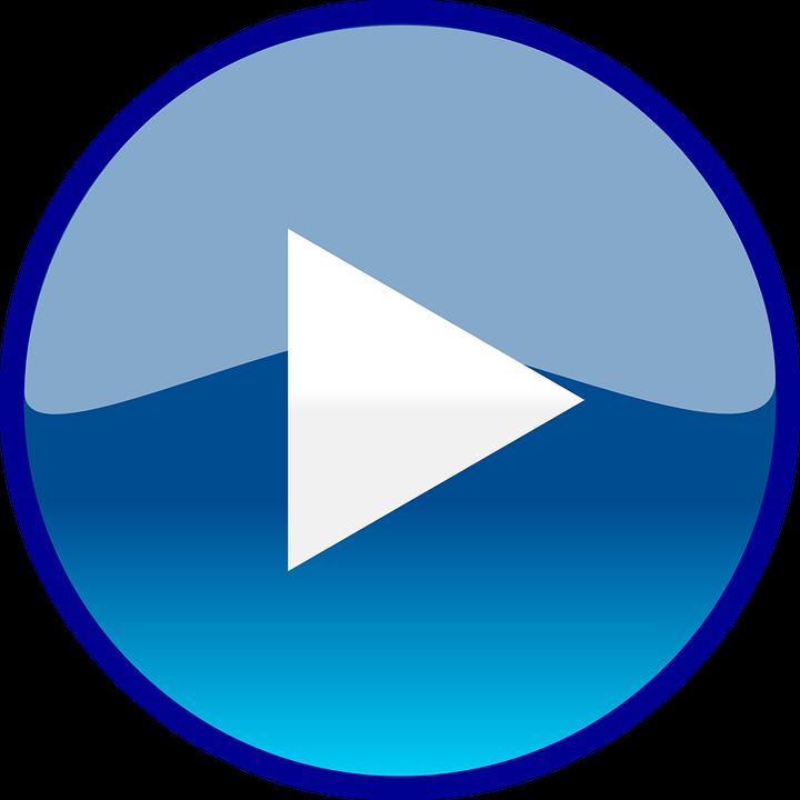 再生 ボタン ラウンド · Pixabay...