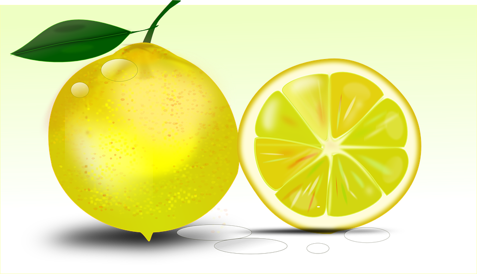 fruits for diet healthy is lemon a fruit