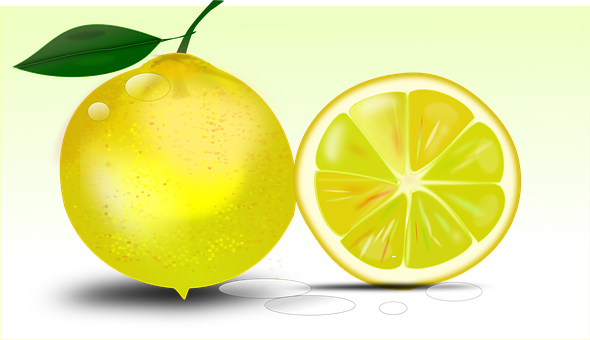 Citrus, Lemon, Citrus Fruit, Diet, Food