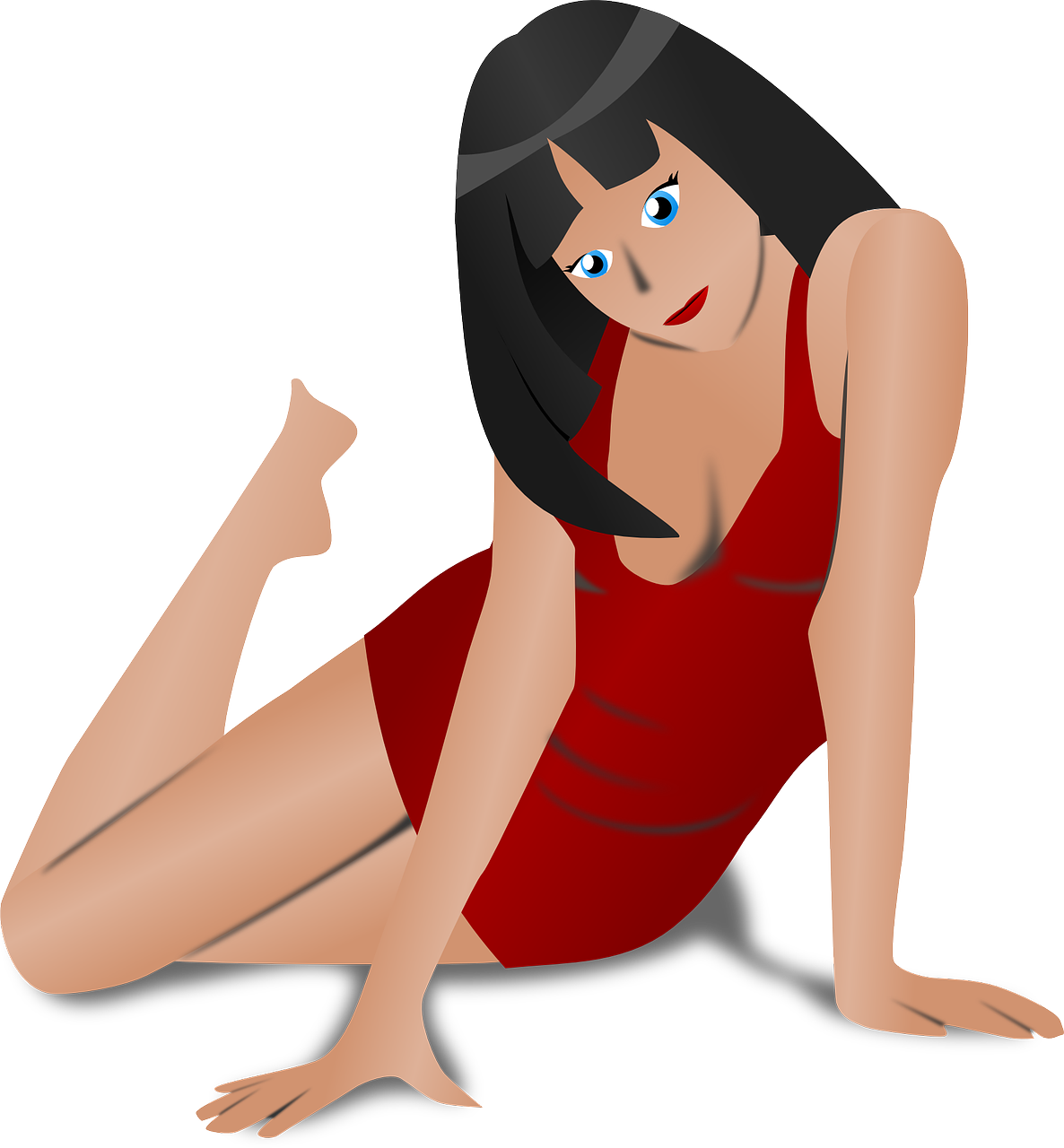 Sexy Female Png Images, Sexy Female Clipart Free Download