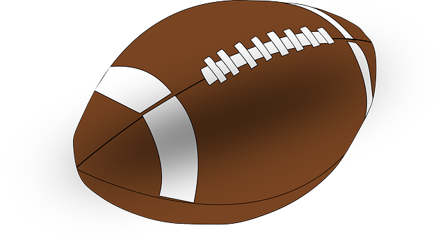Free vector graphic: American Football, Ball, Egg - Free ...