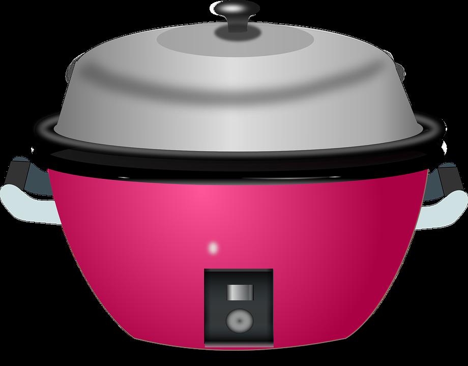 pressure cooker drawing