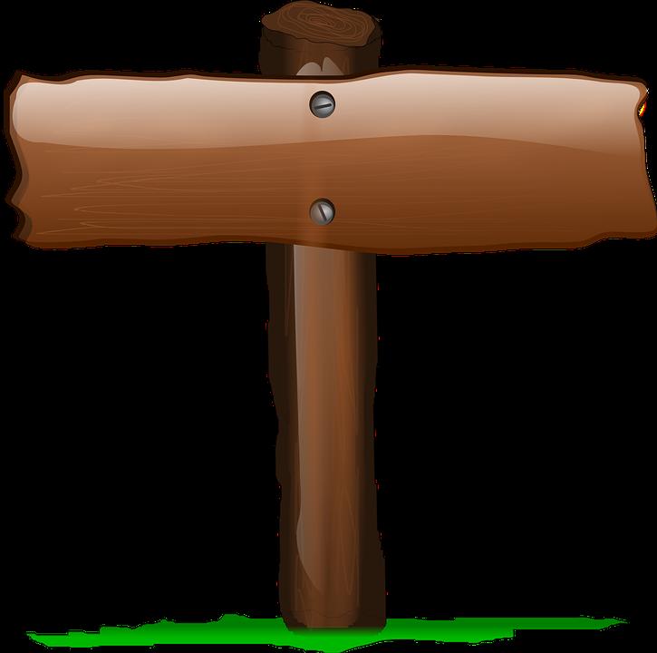 Timber Logs Clip Art ~ เข้าสู่ระบบ ป้ายบอกทาง ฉลาก · free vector graphic on pixabay