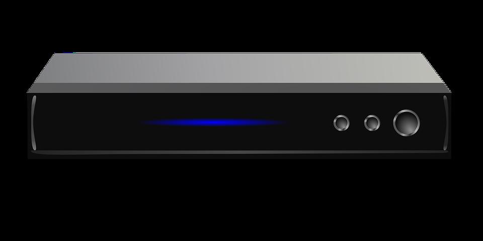 Digital, Televisão, Tv, Receptor